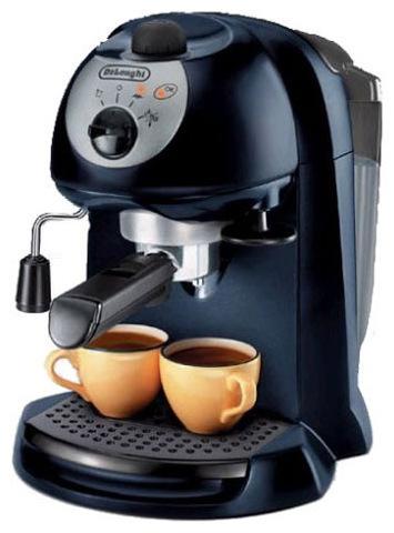 Кофеварка DELONGHI EC 190