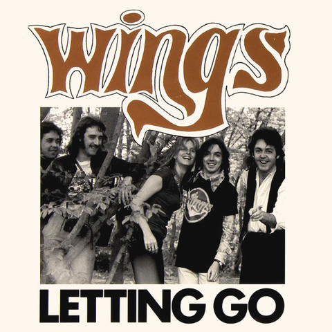 Wings / Letting Go (7