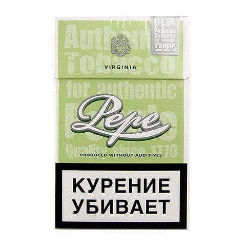 Сигареты pepe dark green купить в спб сигареты нео как их купить