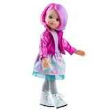 Кукла Ноэлия 32 см Paola Reina (Паола Рейна) 04519