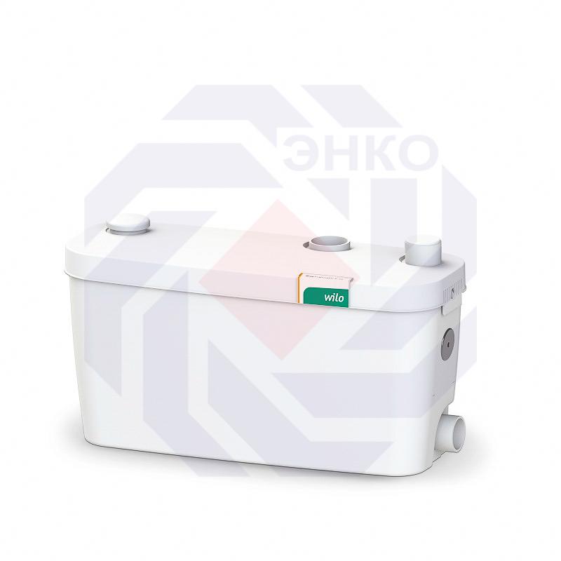 Компактная КНС WILO HiDrainlift 3-35