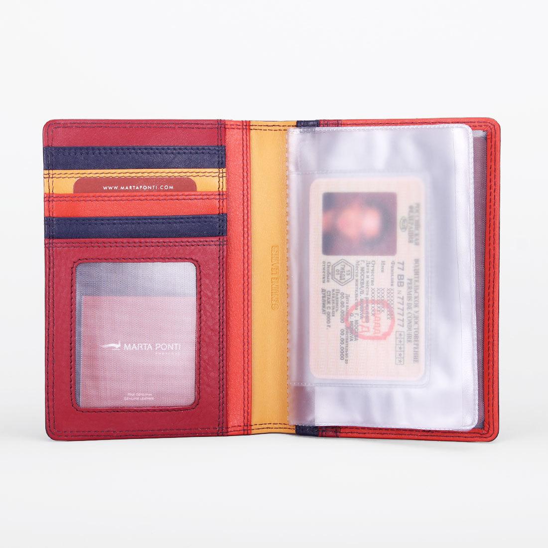 B270047 Murano - Обложка для документов Marta Ponti