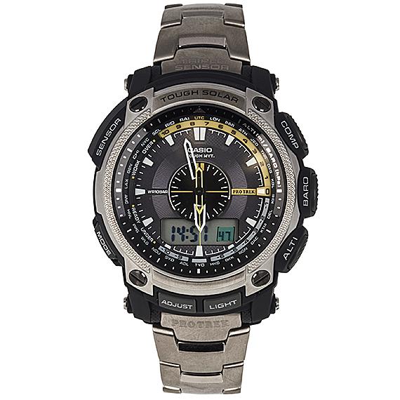 Часы наручные Casio PRW-5000T-7ER