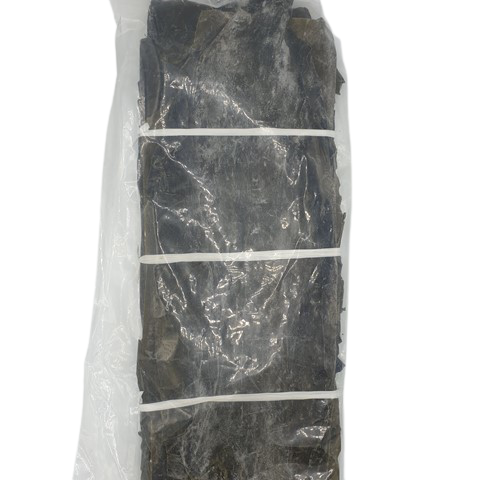 Водоросли сушеные ДАШИ КОМБУ (DASHI KOMBU), 1 кг