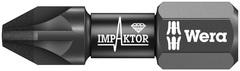 Насадка PZ 3x25 855/1 IMP Wera DC Impaktor