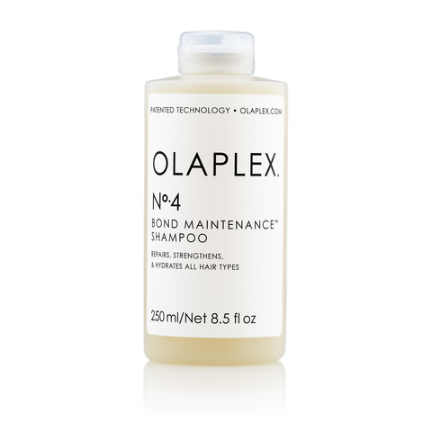 Olaplex No.4 Bond Maintenance Shampoo (250 ml) | Шампунь