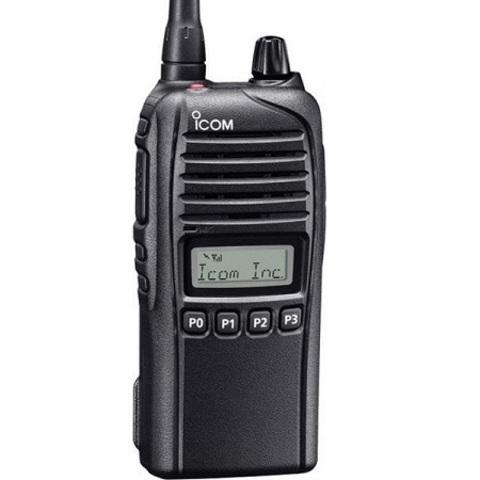 УКВ радиостанция Icom IC-F3230DS