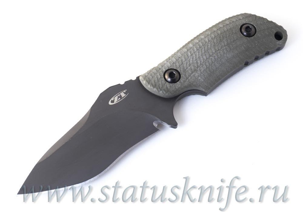 Нож Zero Tolerance Strider 0121 ZT0121 Fixed
