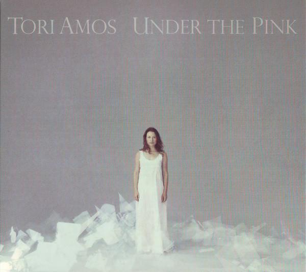 AMOS, TORI: Under The Pink