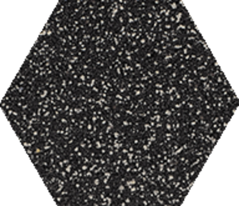 Zahna fliesen 88 Black 100x115x18
