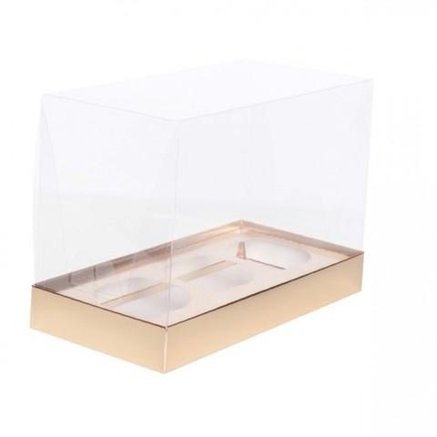 Коробка под 3кап. Премиум 24*11*16см