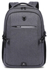 Рюкзак  ARCTIC HUNTER B00338 Серый
