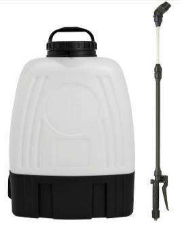Аккумуляторный опрыскиватель ELECTRA 16 литров  DiMartino