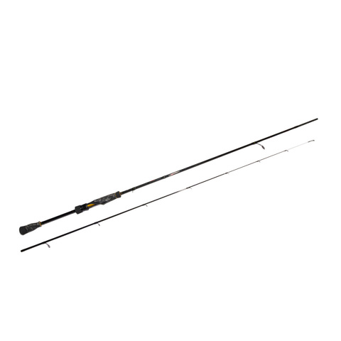 Удилище спиннинговое Berkley Finesse Lure 2,20 м., 1-8 г., 2 pc (1525588)