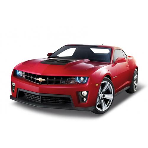 Машинка-игрушка Chevrolet Camaro