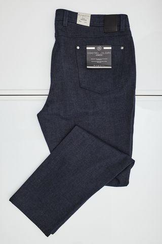 BUGATTI Джинсы текстильные в выработку со стойким пигментом