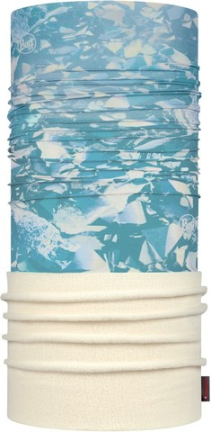 Шарф-труба трансформер детский Buff Polar Dae Turquoise фото 1