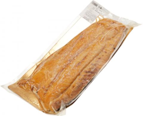 Копченое филе масляной рыбы (Средний вкес 1,5кг)