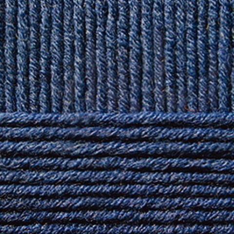 Купить Пряжа Пехорка Зимняя премьера Код цвета 255-Джинсовый | Интернет-магазин пряжи «Пряха»