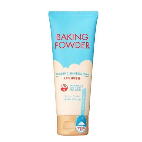Baking Powder BB Deep Cleansing Foam