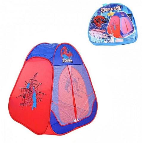 Палатка человек паук