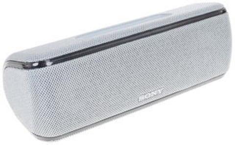 Портативная акустика Sony SRS-XB41 белый