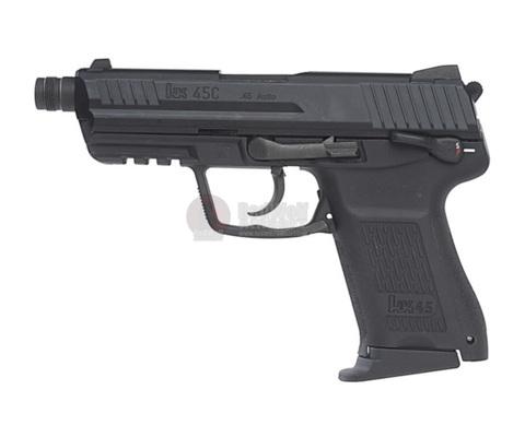 Страйкбольный пистолет HK45C VFC