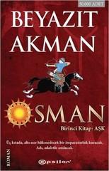 Osman Birinci Kitap - Aşk