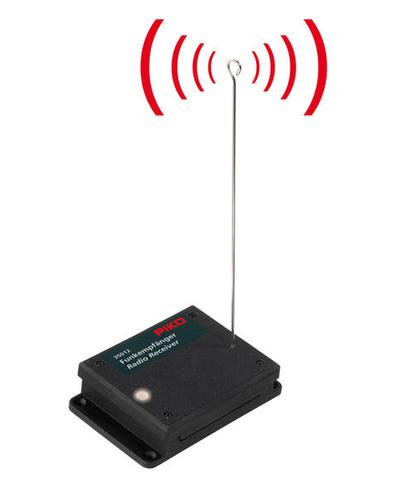 PIKO G 35012 Радиоперадатчик, 1:22,5