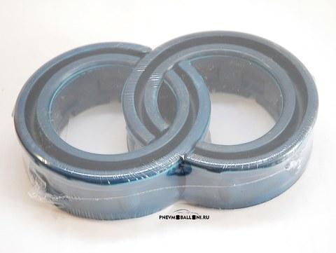 Комплект межвитковых проставок пружин подвески Полиэдр
