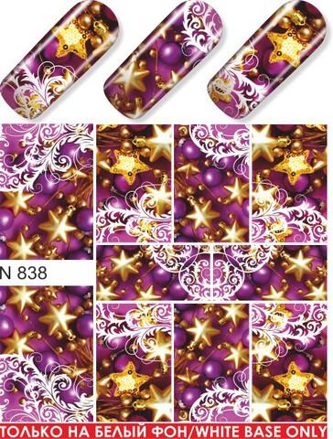 Слайдер-Дизайн 838 milv