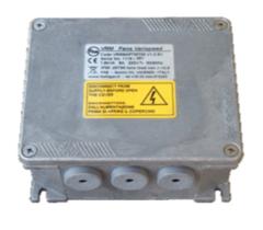 Контроллер скорости вращения FAE VRM6APTMT55