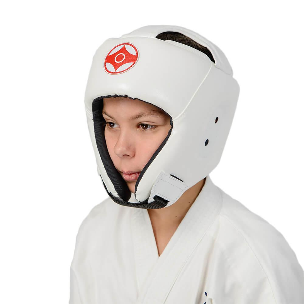 Шлемы Шлем открытый киокушинкай 423.jpg