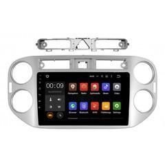 Штатная магнитола на Android 6.0 для Volkswagen Tiguan Roximo 4G RX-3704