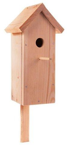 Синичник для сборки (упакован в коробку)