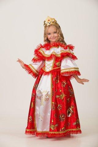 Детский карнавальный костюм Герцогиня