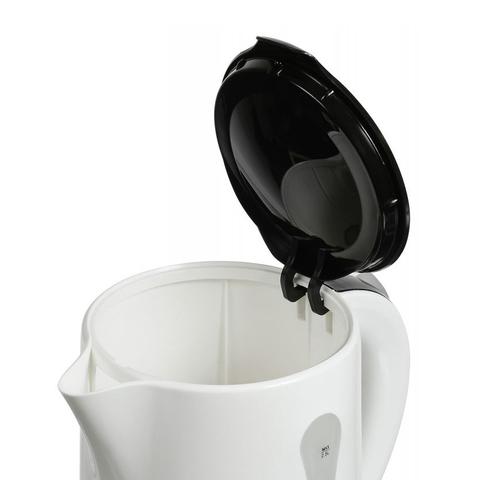 Чайник электрический Starwind (2,5 литра) 2200 Вт, белый