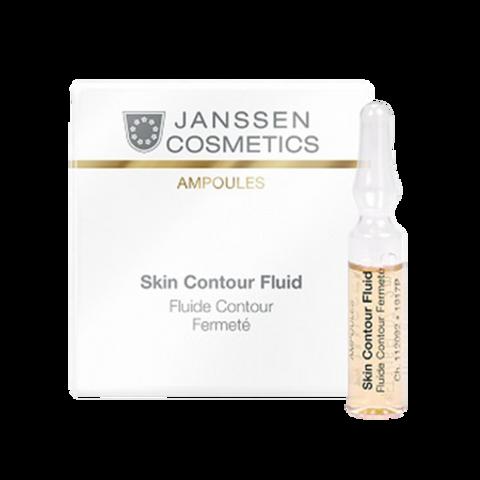 Janssen Skin Contour Fluid 3 х 2 ml