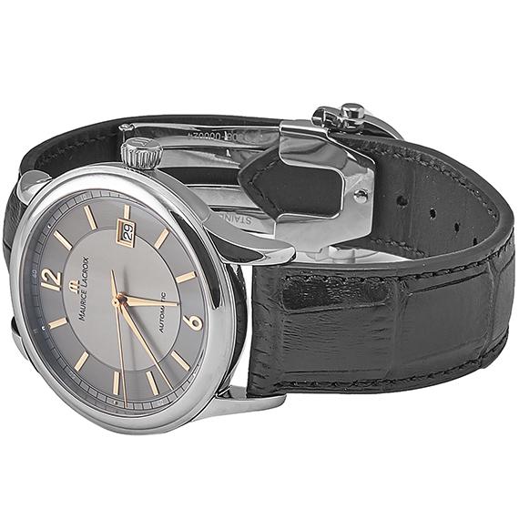 Часы наручные Maurice Lacroix LC6098-SS001-320-1