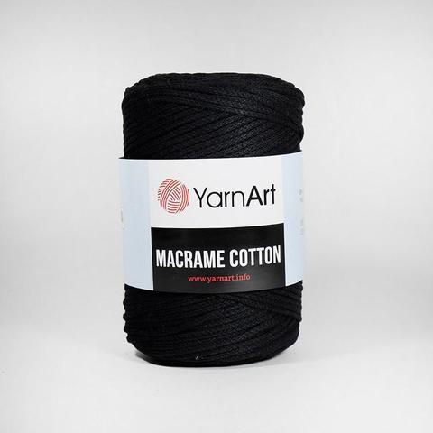 Macrame Cotton  (Yarn Art)