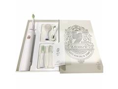 Электрическая зубная щетка Soocas X3U Set Limited Edition Facial (подарочная упаковка с насадкой для чистки лица) White (Белый)