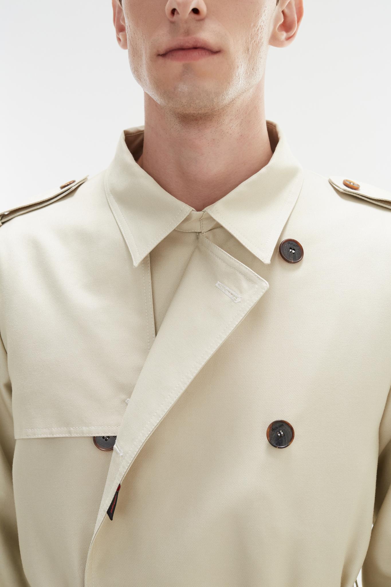 Тренч базовый/beige
