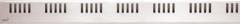 Накладная панель для душевого лотка 55 см Alcaplast DREAM-550L фото