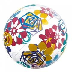 Пляжный мяч 61см 31001