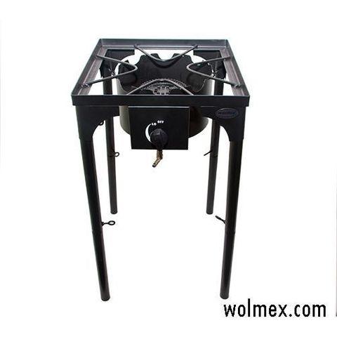 Горелка газовая, Wolmex CGSL-8R1, 8 кВт