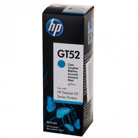 HP GT52 (M0H54AE) Cyan