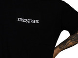 Футболка STRESS