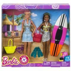 "Barbie Приключения серия ""Pink Passport"""