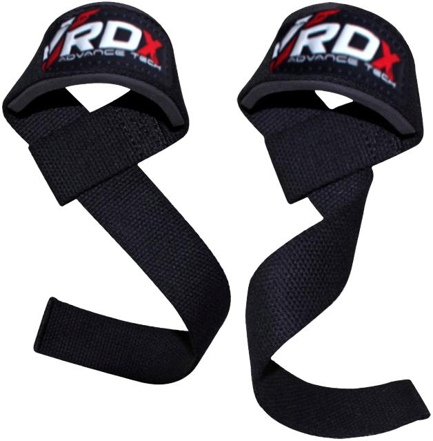 Лямки Ремень для турника RDX Training Gym Straps Weight Lifting 1.jpg