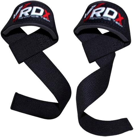 Ремень для турника RDX Training Gym Straps Weight Lifting